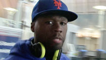 50 Cent -- Gets Prison Letter from Drug Lord ... Make My Life a Movie (PHOTOS)
