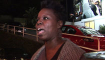 SNL's Leslie Jones -- Hacked in the Worst Way ... Nude Photos Released