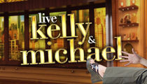 'Live With Kelly and Michael' Sued -- I Fell into Their 'Trap'