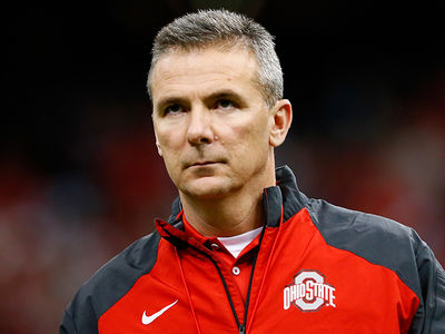 Urban Meyer's Brother-In-Law -- Charged with Kidnapping, Rape