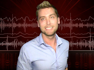 Lance Bass -- New 'NSYNC Album? ... Fat Chance ... JT's Just Too Big
