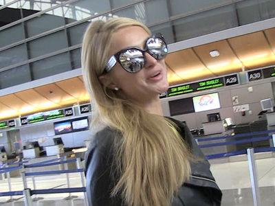 Paris Hilton -- I Feel Bad Kim and I Burned Tara Reid