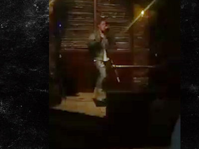 Justin Bieber -- I've Got Great Balls Of Fire (VIDEO)