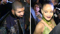 Drake & Rihanna -- Up All Night Making Us Wonder (VIDEO)