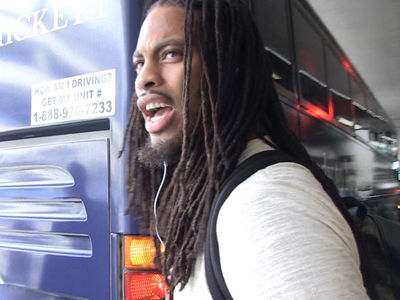 Waka Flocka Flame -- Chris Brown's Accuser Should Be In Jail! (VIDEO)