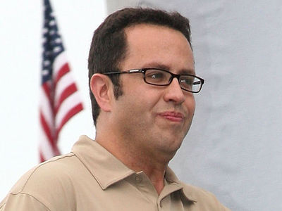 Jared Fogle Sues Parents of Child Porn Victim ... You Screwed Her Up Too