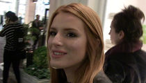 Bella Thorne -- I Can Make Out With a Girl ... And Still Be Single (PHOTOS)