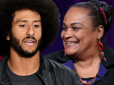 Muhammad Ali's Ex-Wife -- Colin Kaepernick Should Apologize (Update)