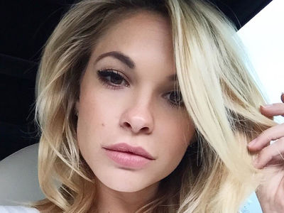 Playmate Dani Mathers -- Cops Locate Victim in Locker Room Shaming Photo ... Recommend Prosecution