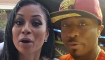 'LHHA' Star Karlie Redd Sued -- She Ruined My Rep! ... That's Worth a Mil