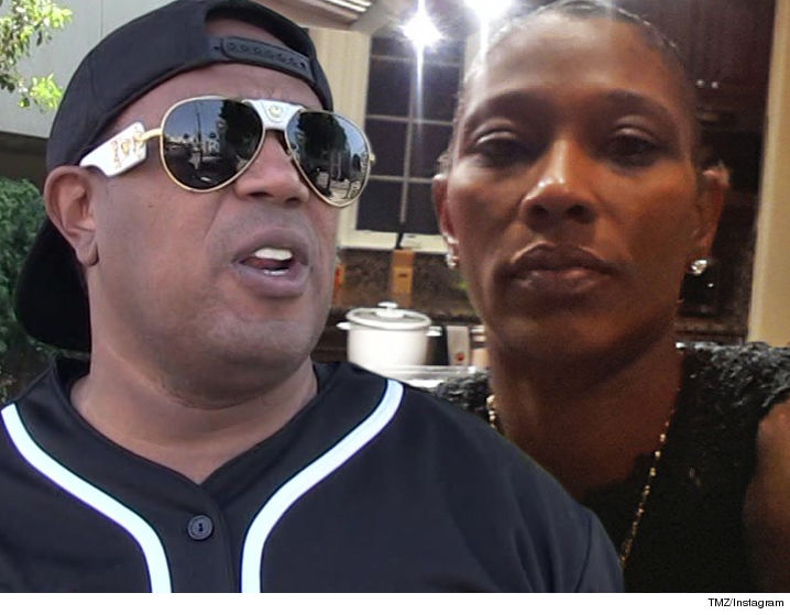 Master P's Ex Claims He's Using Their Kids to Save a Buck ... | 718 x 559 jpeg 38kB