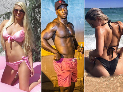 TMZ's Hot Body Photo Gallery ... Made By YOU!