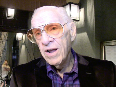 Jerry Heller -- N.W.A. Manager ... Dead at 75