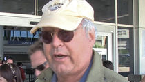 Chevy Chase -- Checks Into Rehab