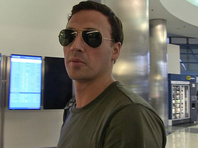 Ryan Lochte -- Here's What I Have to Say About My Suspension (VIDEO)