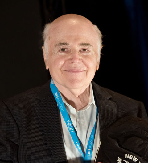 Walter Koenig is now 79 years old.