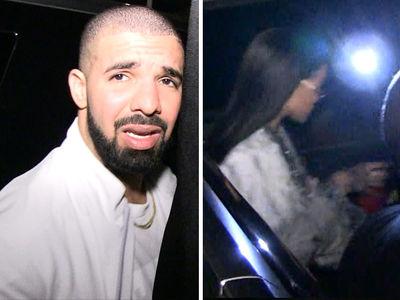 Drake -- 'Nobody Robbed Me' ... Huh? (VIDEO)