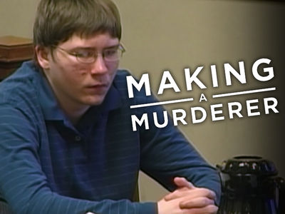 'Making a Murderer' Brendan Dassey -- You're Not Getting Out Without a Fight