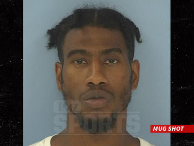 Iman Shumpert -- Arrested for DUI Marijuana ... Possession of Weed (MUG SHOT)