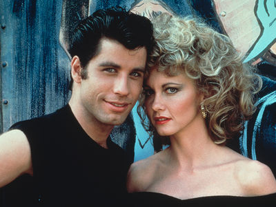 'Grease' -- Conspiracy Rumor Killed ... Sandy Was Alive, Creator Says