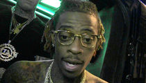 Rich Homie Quan -- Entourage Involved in Club Shooting