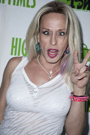 Remembering Alexis Arquette