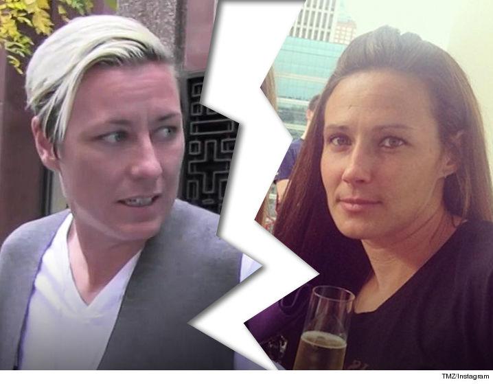Sarah Huffman And Abby Wambach Wedding Unique Wedding Ideas