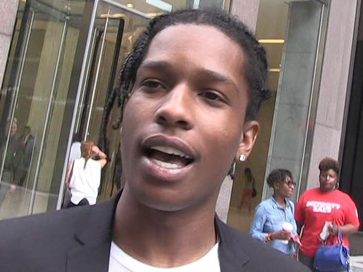 Is Asap Rocky Left Handed: A$AP Rocky Sued Over Demolished Crib