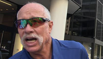 Goose Gossage -- I Still Kinda Hate Bryce Harper ... But No Lie, Kid Can Play (VIDEO)