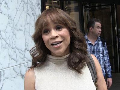 Rosie Perez -- Calls Out Canelo Alvarez ... STOP DUCKING GGG ALREADY (VIDEO)