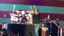 Kid Rock -- 'F*** Colin Kaepernick' (VIDEO)