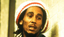 Bob Marley -- Songwriter Goes to 'War' for Jah ... Bob's Label Stiffed Me