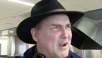 Norm Macdonald -- House Sitter Dies in Comedian's Home ... Overdose Suspected