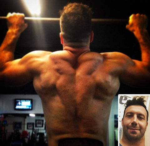 Philadelphia Eagles' Connor Barwin