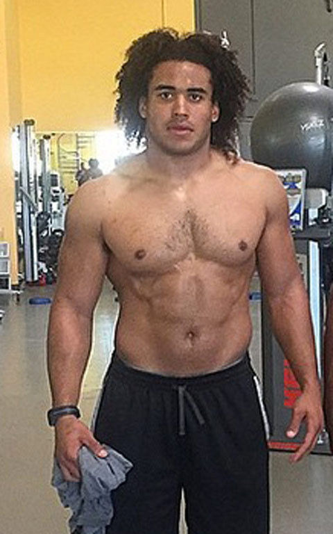 Minnesota Vikings' Eric Kendricks