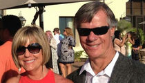 Robby Gordon's Dad -- Butcher Knife Found Near Wife's Body