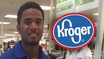 Kroger Supermarket -- Apologizes For Sending Employee Home ... For Wearing Kaepernick Jersey