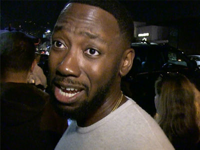 'New Girl' Star Lamorne Morris -- Lil Wayne's a Liar ... He's Experienced Racism Just Like Me (VIDEO)