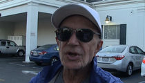 Robert Shapiro -- Calls B.S. On People vs. OJ ... Travolta Was NOTHING Like Me (VIDEO)