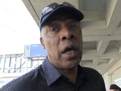 Julius Erving -- Proud of Mayweather's 6-Year-Old Protesters ... 'It's Healthy' (VIDEO)