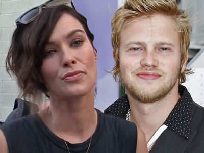 Lena Headey to Ex-Husband -- You Signed Off On Moving Our Kid to the U.K.