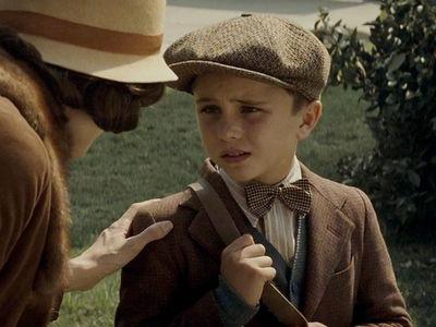 Little Walter in 'Changeling': 'Memba Him?!