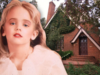 JonBenet Ramsey -- Murder House Owners Rejected CBS Documentary