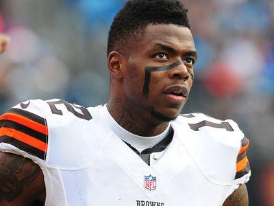 NFL's Josh Gordon -- Wanted Man ... Arrest Warrant Issued