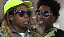 Lil Wayne -- Young Money Loses! David Banner's Getting Paid