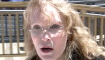 Mia Farrow -- Son Dead at 27 (PHOTO)