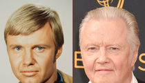 Jon Voight -- Good Genes Or Good Docs?
