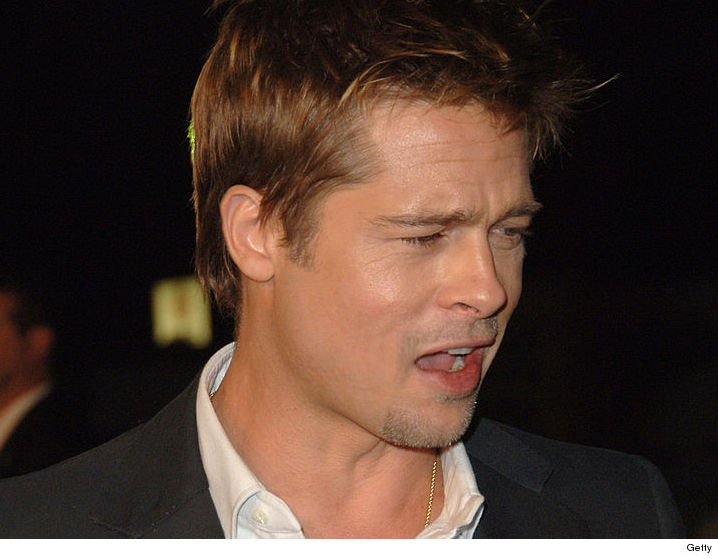 Brad Pitt Conflict Over Confrontation with Son on Jet
