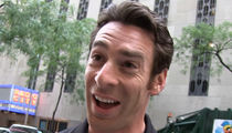 Indy Racer Simon Pagenaud -- My Fans Always Beat Me In Street Races (VIDEO)