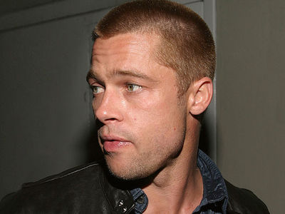 Brad Pitt -- Prosecution 'Highly Unlikely' in Jet Incident